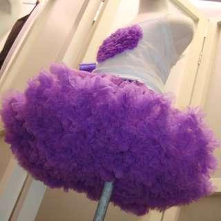 National Pageant Dress Casual Wear Valentine Purple 2 3