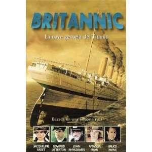 Amanda Ryan, Bruce Payne, John Rhys Davies, Brian Trenchard Smith
