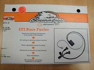 Harley Davidson Screamin Eagle EFI Race Fueler XL