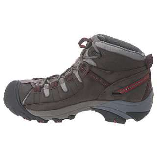 KEEN TARGHEE II MID MENS HIKING BOOT SHOES ALL SIZES