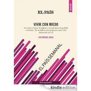 Vivir con miedo (Spanish Edition) LUIS MIGUEL ARIZA