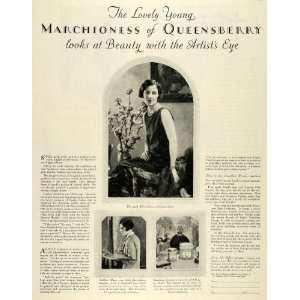 1928 Ad Ponds Extract Cold Vanishing Cream Skin Fresh