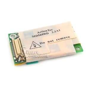 Dell 56K V.92 PCI Laptop Modem Card 0F802 MD560RD