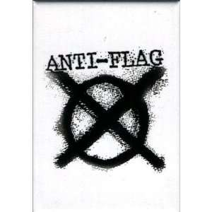 Anti Flag Logo: Kitchen & Dining