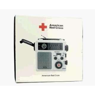 American Red Cross Emergency Power & Radio Kit