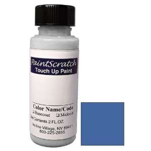 Oz. Bottle of Delf Blue Touch Up Paint for 1964 Nissan Two Tones