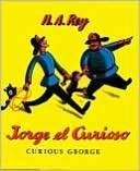 BARNES & NOBLE  Jorge el Curioso by H. A. Rey, Houghton Mifflin