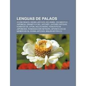 de Japón (Spanish Edition) (9781231600511) Source Wikipedia Books