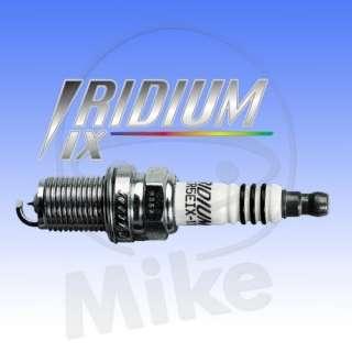 NGK Iridium Zündkerze BR8HIX 7001 Kymco Grand Dink 50 S AC 2008