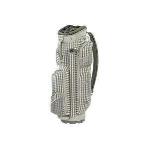 Nike Ladies Brassie II Golf Cart Bags   Sail CreamTumbled
