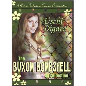 Uschi Digard: The Buxom Bombshell Collection: Uschi Digard