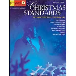 Standards for Male Singers   Book/sing along Cd Hal Leonard Books