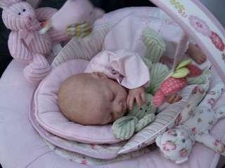 PRECIOUS~DREAMS Reborn TINA KEWY CHERISH baby Doll TWIN