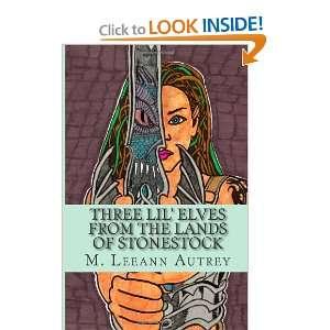 Leeann Autrey (9781463773793): Mrs Millie Leeann Autrey: Books