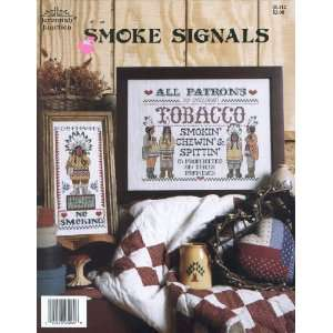 Signals Cross Stitch Pattern (JL112): Inc Jeremiah Junction: Books