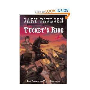 Ride (9781402552090): Gary Paulsen, John Randolph Jones: Books