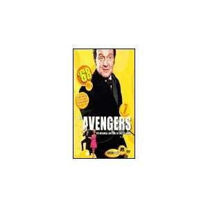 The Avengers 68   Set 4 Linda Thorson, Patrick Macnee Movies & TV