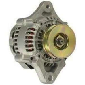 NEW ALTERNATOR KUBOTA M900Q DIESEL ENGINE 3A611 74012