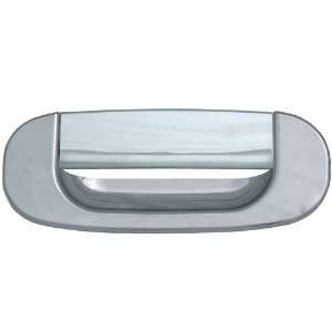 Tailgate Handle Cover for a 94 01 DODGE RAM 2 dr STANDARD Tailgate