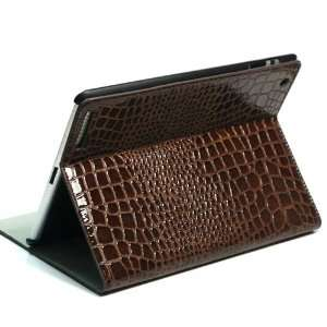 Print Leather CASE COVER/Flip Stand Case FOR IPAD 2 +Free Screen