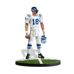 Re Plays NFL Series 3 Peyton Manning 6 Action Figure