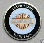 TRI COUNTY OHIO HARLEY DAVIDSON DEALER DIP DOT