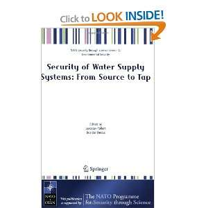 Security of Water Supply Systems from Source to Tap (NATO