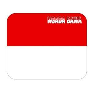 Indonesia, Ngada Bawa Mouse Pad