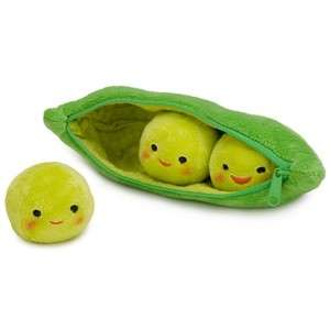 Toy Story Bean Bag Peas in a Pod Plush Toy