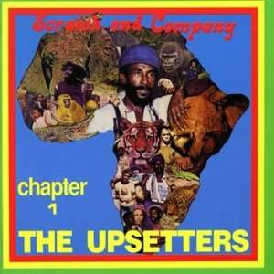 Scratch And Company Chapter 1 Lee Scratch Perry Music