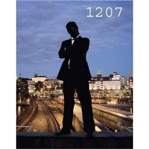 1207 (9789185639007) Torkel Sjostrand Books