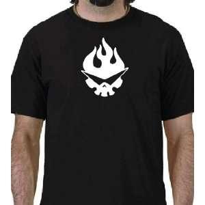 TENGEN TOPPA SKULL ICON LOGO from Gurren Lagann T Shirt