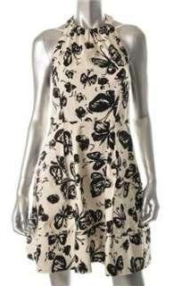 Jessica Simpson NEW Black Casual Dress BHFO Sale 8