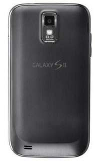 Samsung Galaxy S2 SII S 2 II T989 battery back door cover backdoor