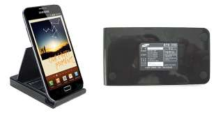NEW GENUINE SAMSUNG GALAXY NOTE N7000 i9220 SPARE BATTERY CHARGER