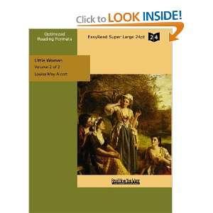 Little Women (9781427039699) Louisa May Alcott Books