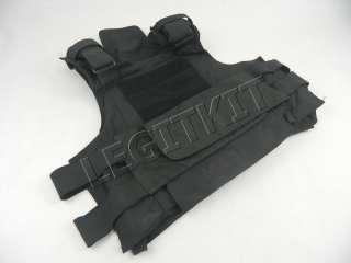 OLDSCHOOL PT Body Armor Navy SEAL Progressive Technologies VBSS Vest