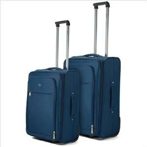 BENZI 2 Piece Luggage Set BZ 3570 Color Red Everything
