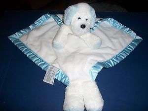 My Banky Douglas Dog Puppy Security Blanket Lovey EUC *