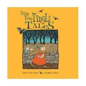 Teeny Tiny Tingly Tales (9781416975724) Nancy Van Laan
