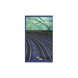 com Railways of North America Map (9780973404418) Inc. Hatra Books
