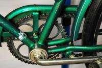 Vintage 1961 Schwinn Ladies Racer Sport bicycle bike Bendix Kickback