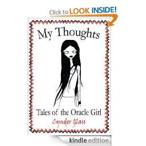Tales of the Oracle Girl: Cynder Glass:  Kindle Store