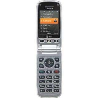 AT&T Pantech P2000 Breeze 2 3G GPS CAMERA GREAT FLIP PHONE BIG BUTTONS