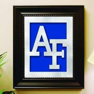 Air Force   Laser Cut Logo Wall Art