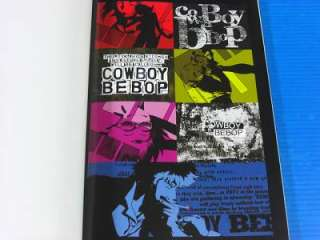 Cowboy Bebop Best Score Band Score Sheet Music Book