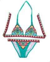 New Lady Girls Womens Sexy Beach Bikini Dress Swimwear Cute Fashion