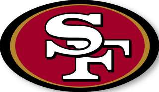 about our nfl team skins team san francisco 49ers size approx 14 5 x 9