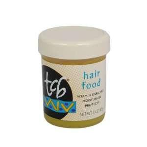 Tcb Hair Food 3 oz