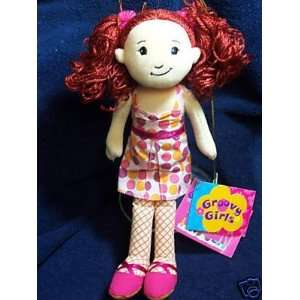 Groovy Girl Doll Ailene from Manhattan Toy Toys & Games